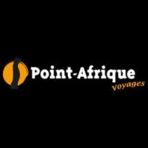 Logo Point Afrique
