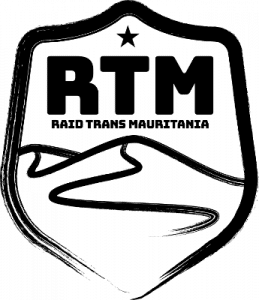Logo Raid TransMauritania black
