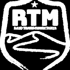 Logo Raid TransMauritania white