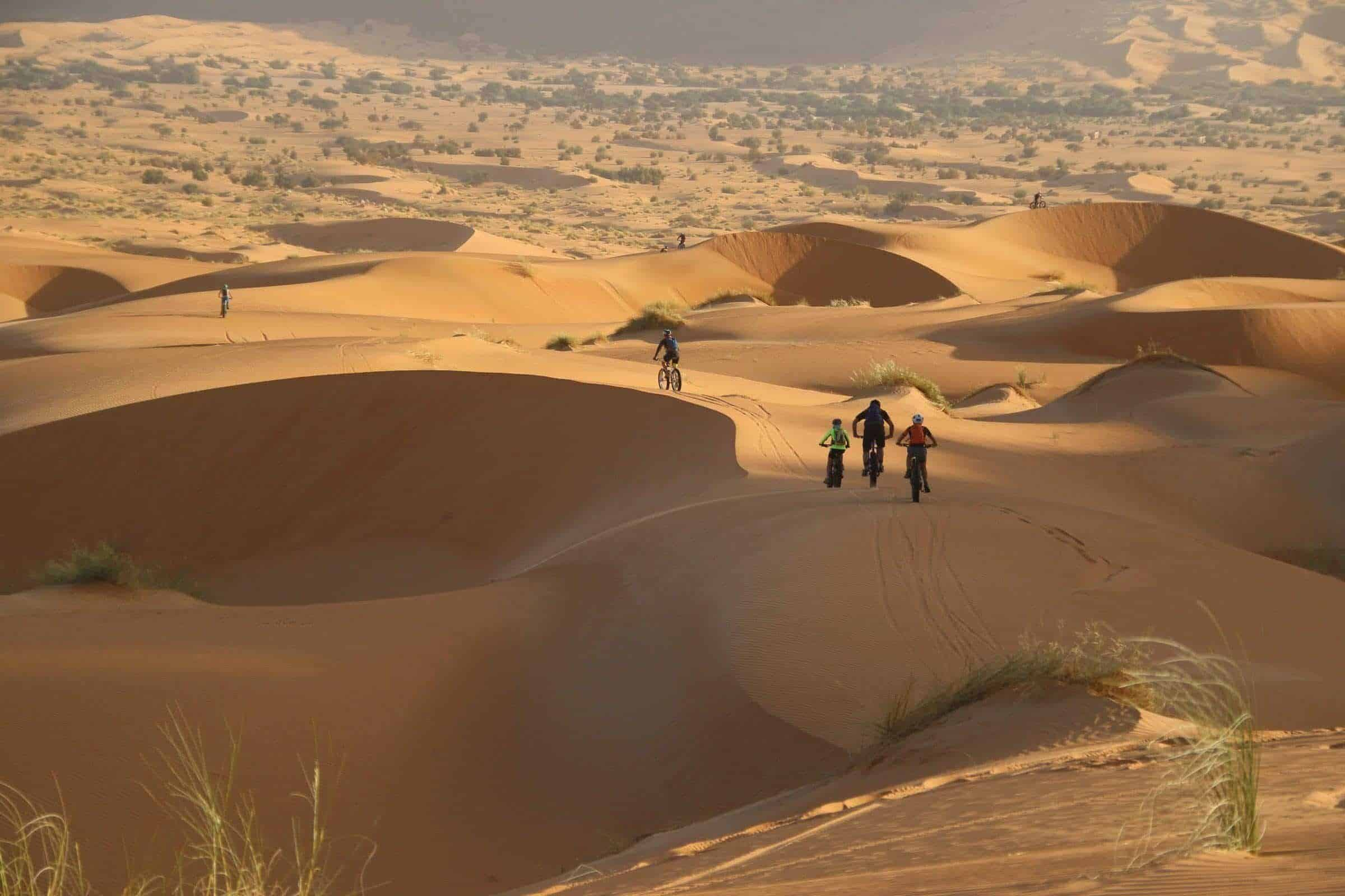 raid-transmauritania-fatbike-dune-sable-